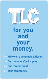 TLC for you and your money