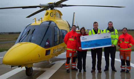 Coventry Building Society Charitable Foundation