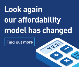 'Changes to our Affordability Model