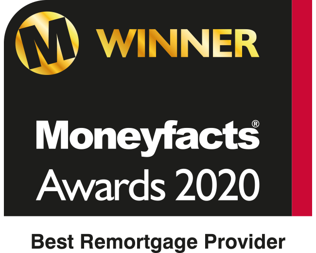 Moneyfacts Awards Winner