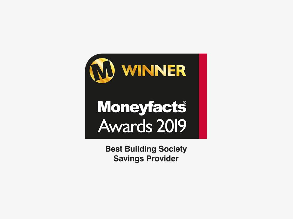 Best Building Society Savings Provider