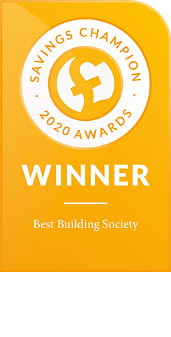 Best Building Society for savings