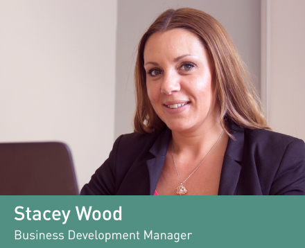 Stacey Wood Business Development Manager